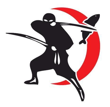ninja logo picture of ninja sushi and teriyaki roseville rh tripadvisor com ninja logo vector ninja logo quiz answers level 5