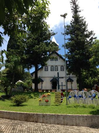 Igreja Matriz São Joao Berchmans