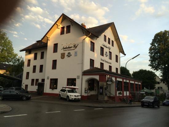 Andechser Hof