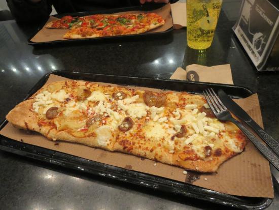 A Fun Pizza Party Menu - Mrs. Hines' Class