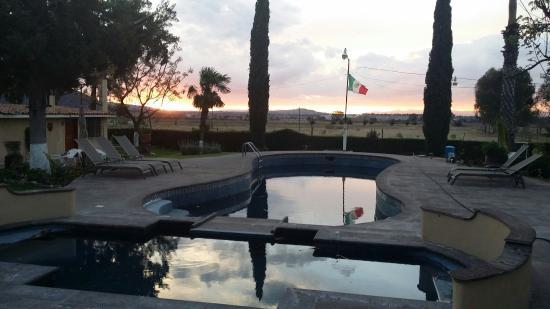 La Paz Cabanas Campestres