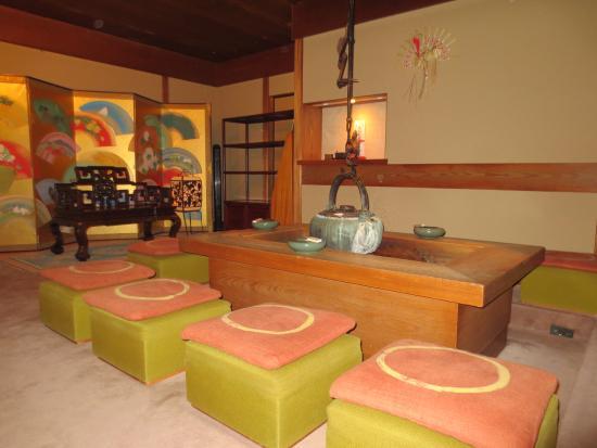 Yoshikawa Inn Tempra: Yoshikawa Lobby