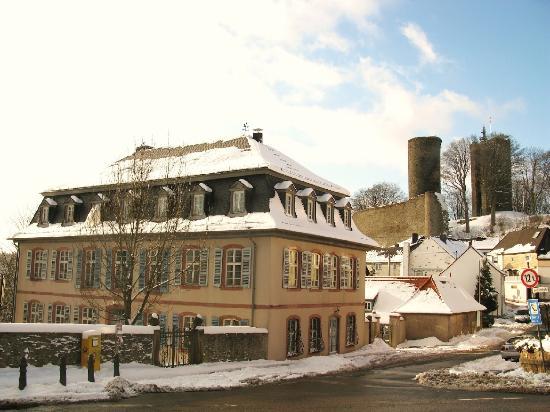 Bassenheimer Palais