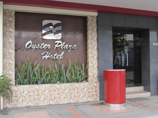 Oyster Plaza Hotel