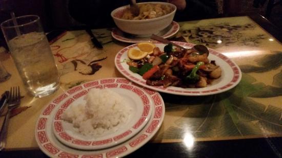 Ming's Cuisine