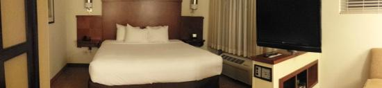 Hyatt Place Jacksonville Airport: room 426