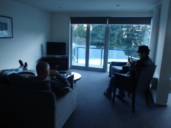 Blue Peaks Apartments照片