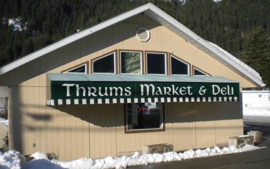Thrums Market