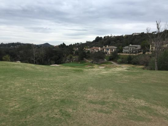 Mount Woodson Country Club
