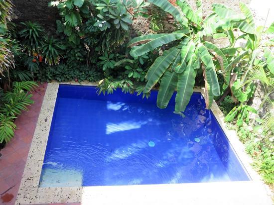 Casa del Tejadillo: Nice pool