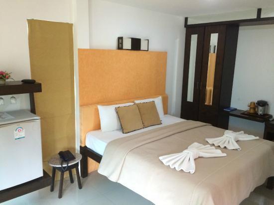Supsangdao Resort : Room