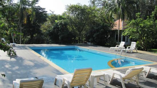 Supsangdao Resort: Pool