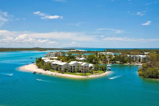Photo of Culgoa Point Beach Resort Noosa