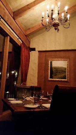 Restaurant Mirador