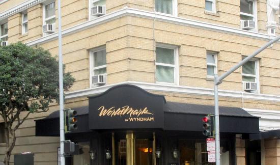 Worldmark San Francisco, San Francisco, Ca