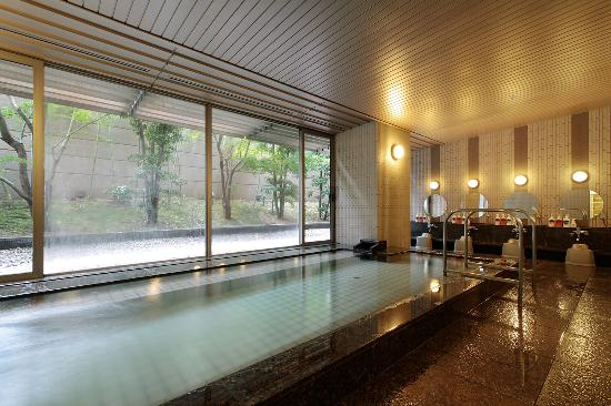 Great Mitsui Garden Hotel Kyoto Shijo: 浴場 Pictures Gallery