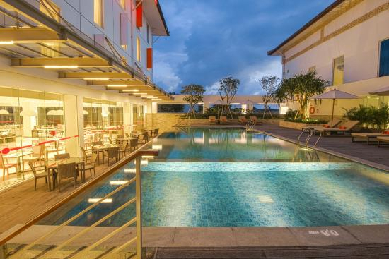 harris hotel denpasar 22 4 5 updated 2019 prices reviews rh tripadvisor com