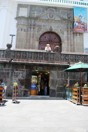 Cafeteria Fabiolita