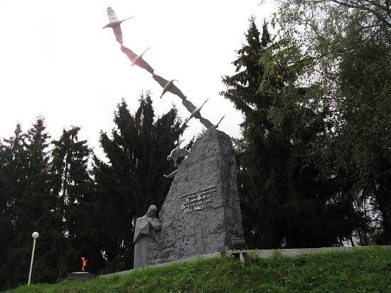 Vladikavkaz, Russland: Gazdanovi-2