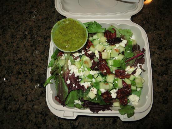 808 Deli: Uncle Chad's Salad