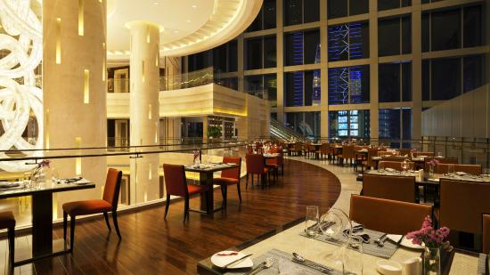 Elements All-day-dining (Kempinski Hotel Taiyuan)