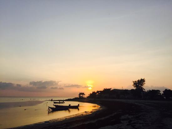 Blue Ocean Garden Beach Resort: Amazing