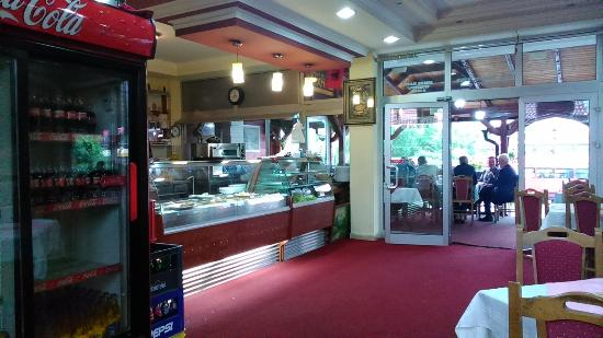 Restaurant Hixhaz