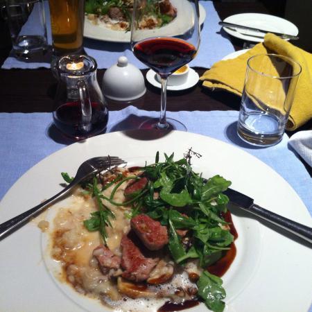 European Travel Magazine @ Gut Gremmelin - Dinner