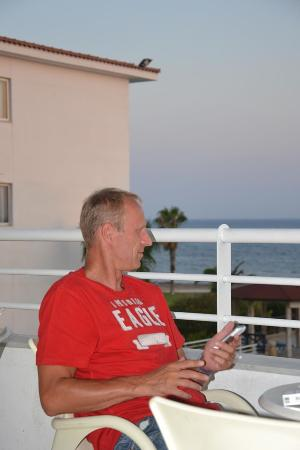 Wellness Hotel Horal: Peter