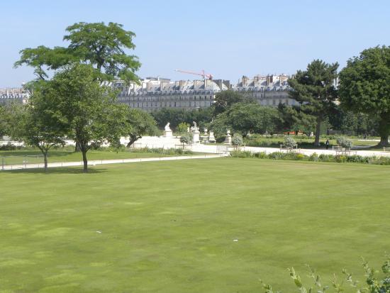 Jardin des tuileries picture of jardin des tuileries for Tuilerie jardin