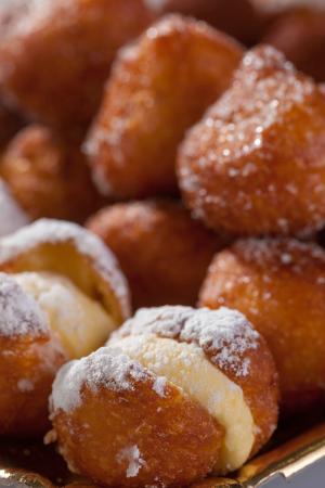 Pasticceria Biasetto: Frittelle