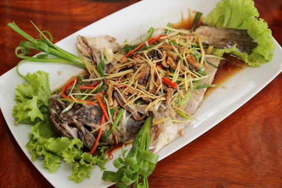 Lanhin Restaurant