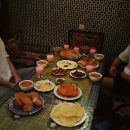 Dar Mehdi: Ramadan