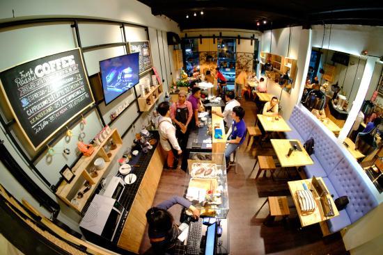 Westport Coffee House