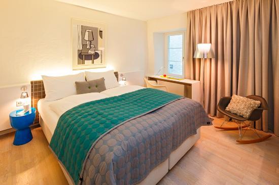 Hotel Rössli: Doppelzimmer