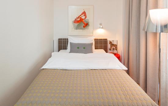 Hotel Rössli: Einzelzimmer