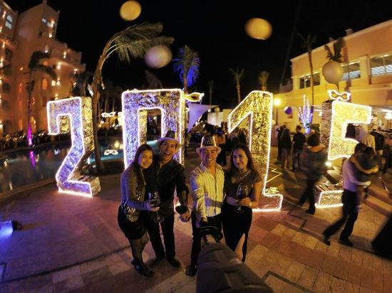 Mare Nostrum: New Years 2015