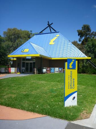 Sale Visitor Information Centre