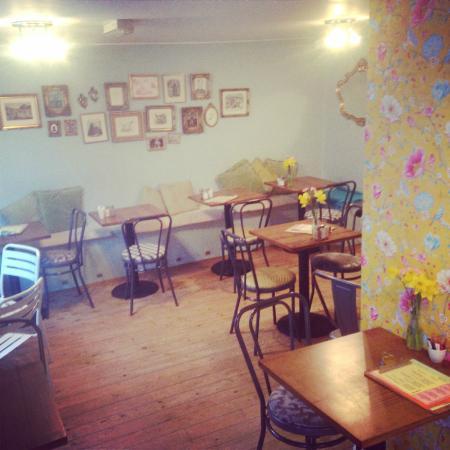 Milo S Cafe Market Harborough