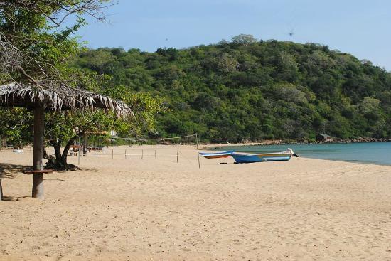 Marble Beach Trinco Sri Lanka