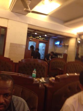 Delhi Darbar Restaurant