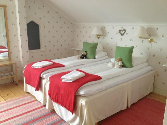 Hotell Floras Tradgard