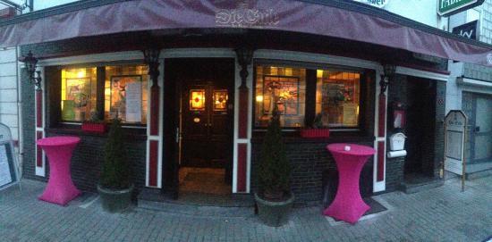 Photo of Hotel Fabritz Essen