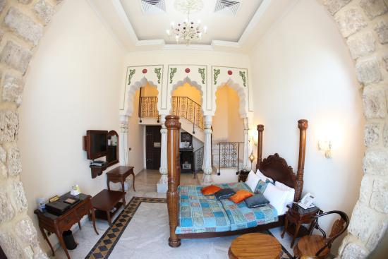 Assaha Hotel :: Beirut.com :: Beirut City Guide