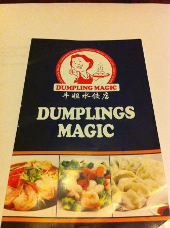 Dumpling Magic