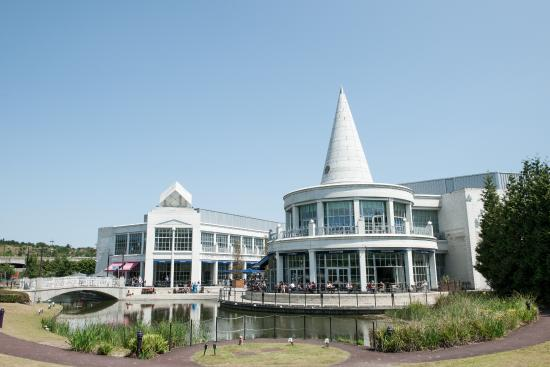 Hotels Near Bluewater Shopping Centre Kent