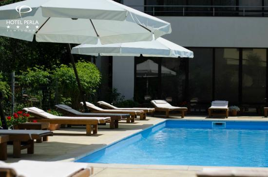 Perla 2 Hotel - Timisoara