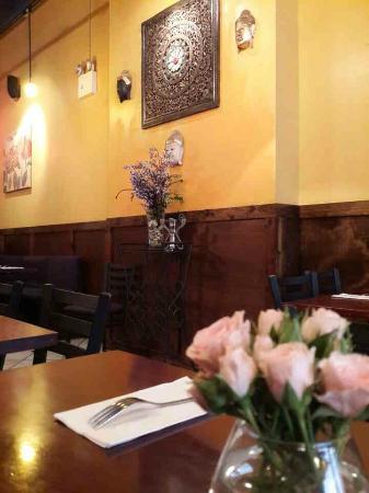 Song Kran: Songkran Interior