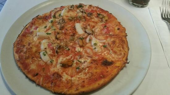 Pizzeria Monte Carlo