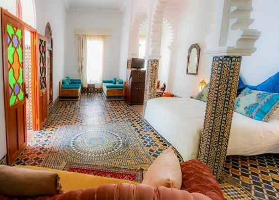Photo of Blanco Riad Hotel & Restaurant Tetouan